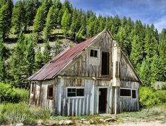Overshadowed, abandoned, and left behind, these ghost towns aren't the ones you typically hear about in history books.