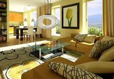 Good interior designers will hone your style to its very essence and will choose a functional layout that feels natural to you. Interior Design Dubai, Interior Fit Out, Modern Home Interior Design, Yellow Interior, Residential Interior Design, Design Your Home, Best Interior, Interior And Exterior, House Design