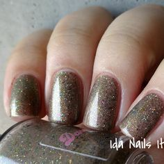 Darling Diva Polish - Angels to Some, Demons to Others