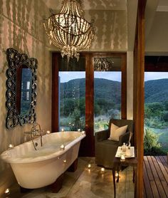 Melton Manor at Kwandwe, South Africa