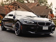 BMW M6 by SR Auto Group