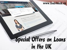 Loan Bank make it easy for you to avail the desired credits by introducing the best lenders for payday bad credit loans without credit check in the UK http://goo.gl/Z4G9iE