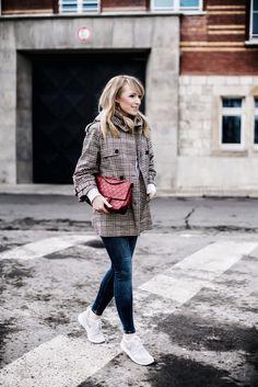 Get the coat for $124 at zalando.de - Wheretoget