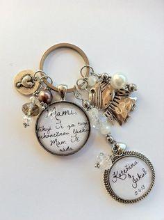 Poděkování rodičům, jaké dát? - - Dárečky, výsluž... Bracelet Watch, Charmed, Bracelets, Accessories, Jewelry, Resin, Jewlery, Jewerly, Schmuck