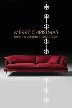 Merry Christmas from all at Juliettes Interiors! We're looking forward to a well-deserved Christmas break... and another fun, busy year of luxury furniture and inspired interior design here in Chelsea. Wishing you all a happy, healthy and prosperous 2018, and looking forward to seeing you in the New Year!
