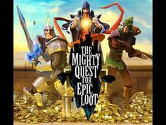 THE MIGHT QUEST FOR EPIC LOOT DOWNLOAD LINK