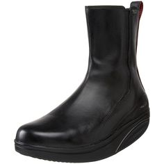 a1850b89d6cb MBT Women s Tenga Mid GTX Mid Shaft Boot Leather Rubber sole Shaft measures  approximately 7 from arch Heel measures approximately 1 Platform measures  ...