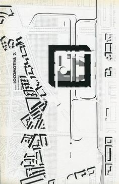 RNDRD is a partial index of architectural drawings and models scanned from design publications throughout the century. Architecture Graphics, Architecture Drawings, Architecture Plan, Contemporary Architecture, Masterplan Architecture, Aldo Rossi, Presentation Layout, Site Plans, Architecture Visualization