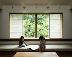 2013 - 2014|手嶋保 建築事務所 / t.teshima architect and associates