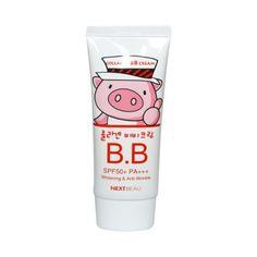 [NEXTBEAU] Collagen BB Cream - 50ml (SPF50+ PA+++)