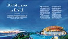 Where to stay in Bali?