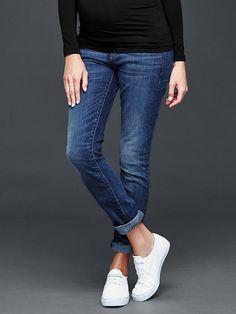1969 Full Panel Resolution Slim Straight Jeans