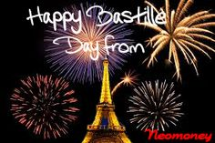 would like to wish you a Happy Bastille Day Happy Bastille Day, Finance, Freedom, Movie Posters, Art, Liberty, Art Background, Political Freedom, Film Poster