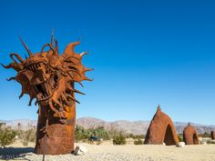 Fun & Funky Places to Stay + Things To Do in Palm Springs & CA Desert | Venuelust