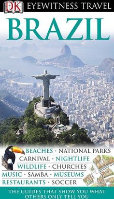 Eyewitness Travel Guides: Brazil (Gale Non Series E-Books) « Library User Group