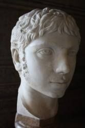 March 11th is the anniversary of the assassination of one of Rome's youngest emperors, nicknamed Elagabalus. Elagabalus horrified conservative Romans with his debauched lifestyle, fondness for chariot drivers, and elevation of the Syrian sun-god Elagabal over Jupiter. He assumed the throne at 14 after his mother and grandmother plotted the assassination of his predecessor. He had three wives, one of whom had been a Vestal Virgin. He was assassinated by the Praetorian Guard in a latrine.
