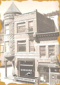 Deadwood Tobacco and Cigar Bar - Deadwood, South Dakota