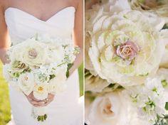 lovely wedding fliower