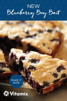 Gluten Free Desserts, Easy Desserts, Delicious Desserts, Yummy Food, Baking Recipes, Cookie Recipes, Dessert Recipes, Blueberry Desserts, Blueberry Cake