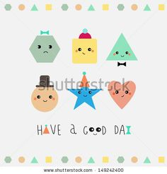 Have a good day! - stock vector