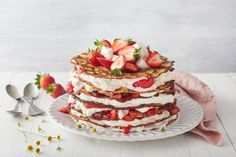 Great Recipes, Favorite Recipes, Something Sweet, Camembert Cheese, Sweet Treats, Brunch, Meals, Baking, Breakfast