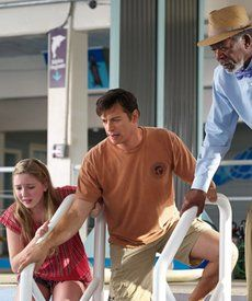 Harry Connick Jr. Reveals How Being a Dad Affected His Role in 'Dolphin Tale 2': The kids in the film are now full-fledged teens