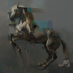 2015 - Rocinante - Christian Hook