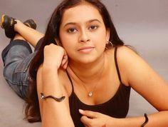 Sri Divya Hot Stills-7