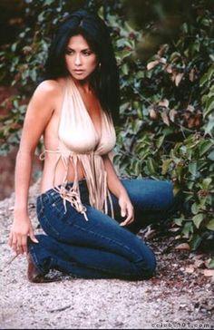Sandra Ramirez naked 611