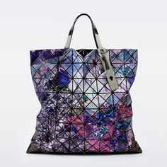 BAO BAO ISSEY MIYAKE: One day, some day- I will own you. Or maybe the yellow version.