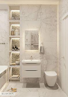 Bathroom with marble tiles in bright colors, bathroom with marble tiles in bright colors. - tile Badezimmer mit Marmorfliesen in hellen Farben, Badezimmer mit Marmorfliesen in hellen Farben. – Bathroom with marble tiles in bright colors, … - Bathroom Design Luxury, Bathroom Layout, Modern Bathroom Design, Bathroom Colors, Small Bathroom, Washroom Design, Bathroom Marble, Silver Bathroom, Bathroom Tile Designs
