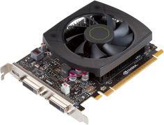 NVidia GTX 650 Ti http://www.xataka.com/p/97116