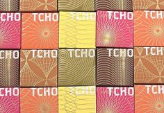 TCHO on Packaging of the World - Creative Package Design Gallery