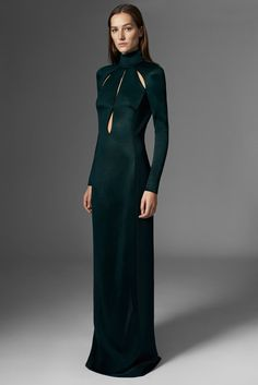 Mugler Pre-Fall 2015 - Collection - Gallery - Style.com