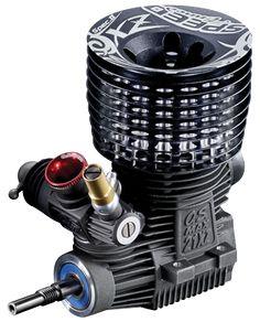 O.S. Engines 21XZ-B Speed Spec II Engine