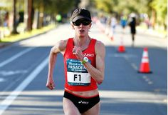 The legendary Deena Kastor on turning 40, balancing #running with motherhood, and staying motivated