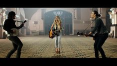 """Music Video: """"Gentle On My Mind"""" by The Band Perry on @vevomusic"""