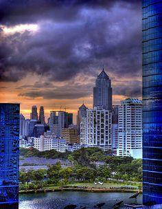 Bangkok_ Thailand
