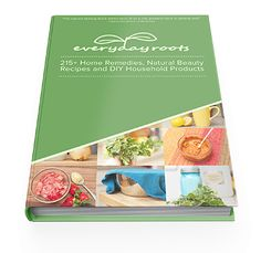 Everyday Roots Book |