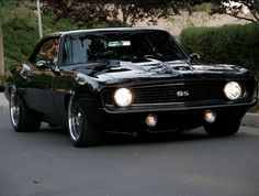 #musclecars