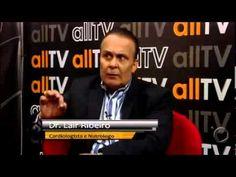 Dr. Lair RIbeiro : Leite , colesterol , estatinas e etc - YouTube