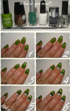 Lovely Nail Art Tutorials,latest nail art designs, latest lovely nail art designs,nail art designs 2014,2014 nail art images, latest nail art images, classical nail art designs, lovely nail art images