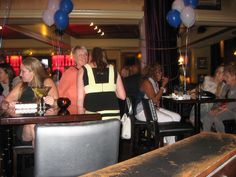 """Photo from Artech's """"Succeed Together"""" Party at the Hard Rock in Philadelphia, PA."""
