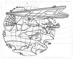 4f6e2504a5  Star Wars  Art and Updates