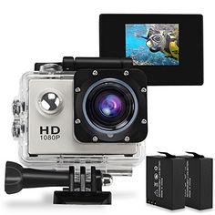 GBB Action Camera Waterproof Sports Camera 1080p 12MP 170... https://www.amazon.com/dp/B01G6GWTFU/ref=cm_sw_r_pi_dp_x_MWIQxbPEQV21D