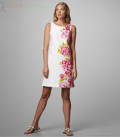 Сшить платье на лето