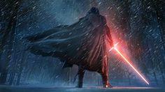 Star Wars VII : un nouveau trailer à la gloire de Kylo Ren (le méchant badass)