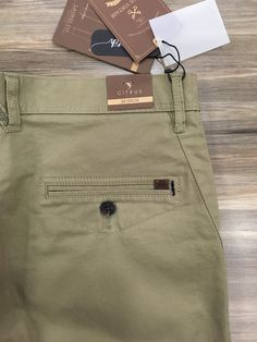 Mens Outfit with Khaki Pants . Mens Outfit with Khaki Pants . Men Trousers, Mens Trousers Casual, Trouser Pants, Twill Pants, Cotton Pants, Khaki Pants Outfit, Fashion Pants, Mens Fashion, Shorts