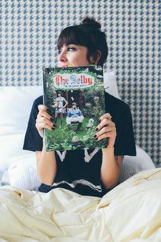 Eu Amo Livro: The Se