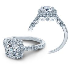 Verragio Insignia Engagement Ring Setting 7047 and rogers and hollands has it <3